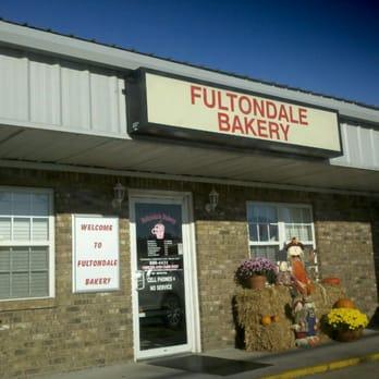 Fultondale Bakery Cakes