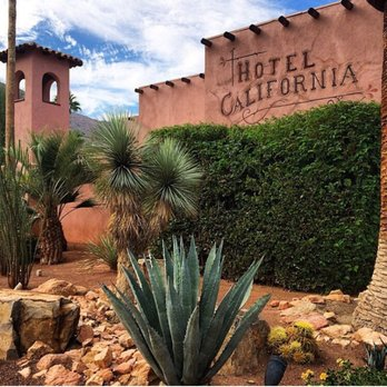 Photo Of Hotel California Palm Springs Ca United States Such A Lovely