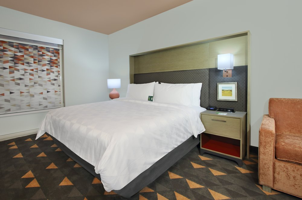 Holiday Inn Hattiesburg - North: 6553 US Hwy 49, Hattiesburg, MS