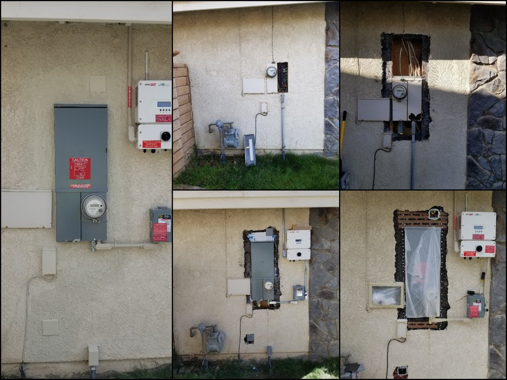 El Rayo Electric: Hemet, CA