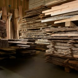 Photo Of Natural Edge Furniture   Bend, OR, United States. The Slab Room