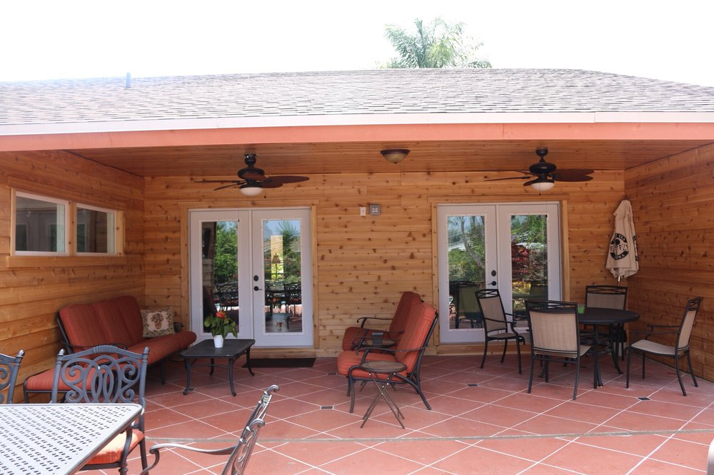 Concrete Solutions: 178 Orange Dr, Boynton Beach, FL