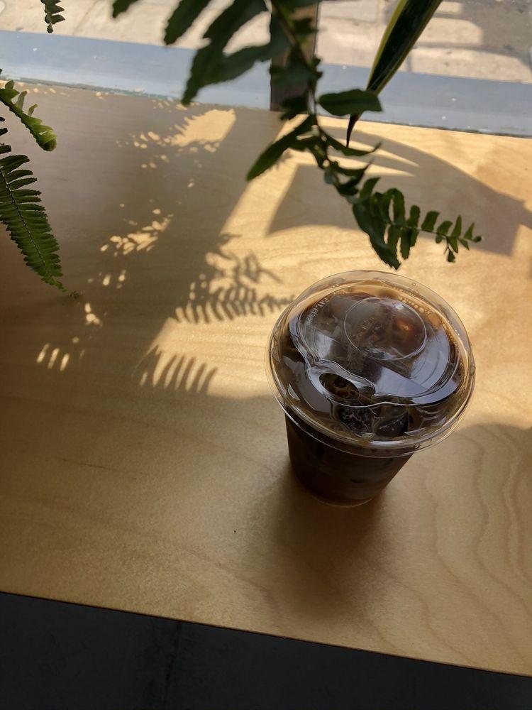 Mañana Coffee by Super Domestic