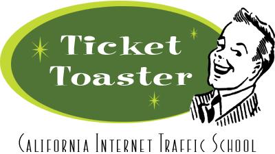 Ticket Toaster