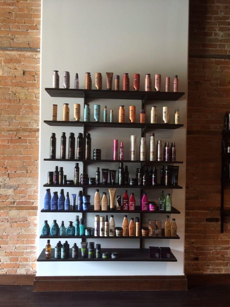 Rockwell Salon: 11 N Wisconsin St, Elkhorn, WI