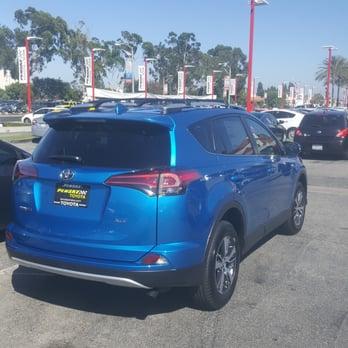 Penske Toyota Of Downey 153 Photos Amp 387 Reviews Car