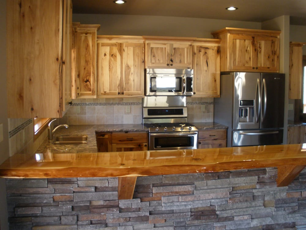 Forbes Cabinets: 2042 Eich Rd, Eureka, CA