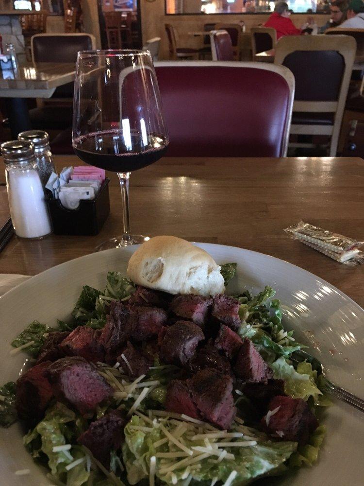 The Western Steakhouse and Dancehall: 9524 Highway 6 Lp S, Navasota, TX