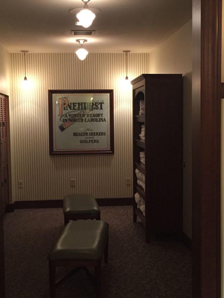 The Spa At Pinehurst: 80 Carolina Vista Dr, Pinehurst, NC