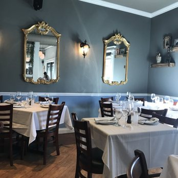 The Black Fig Kitchen Matawan