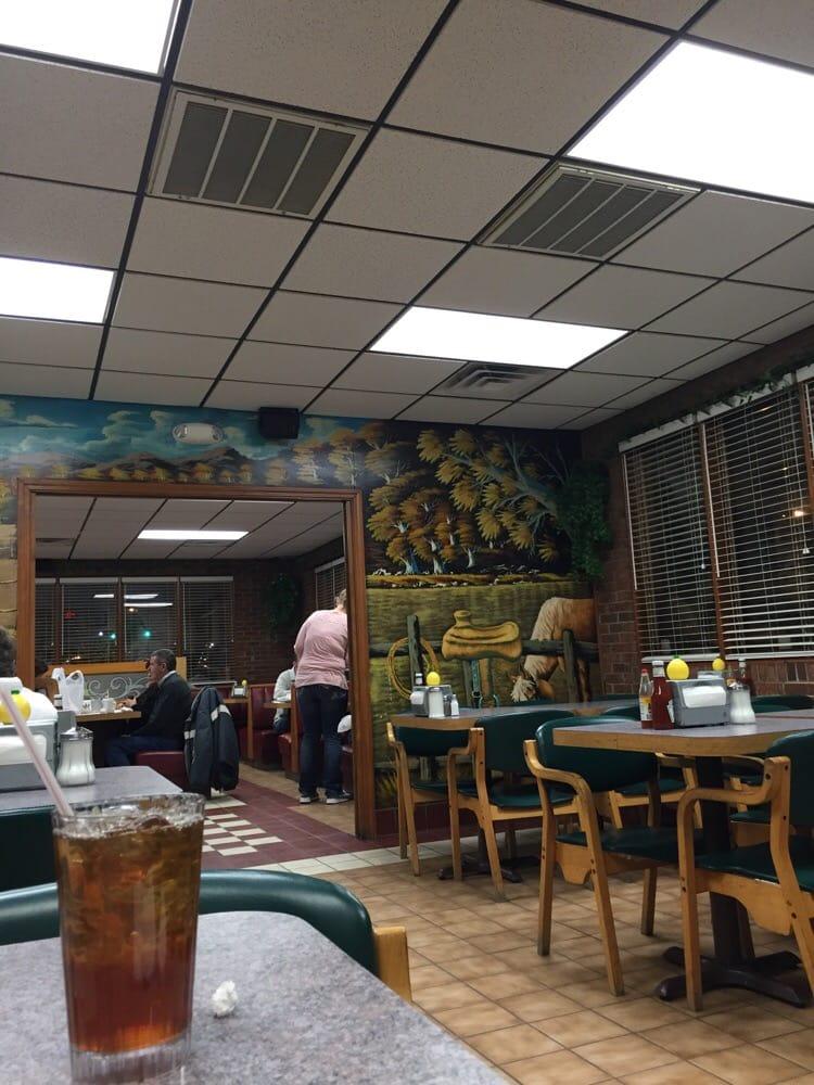 Top Restaurants In Winston Salem