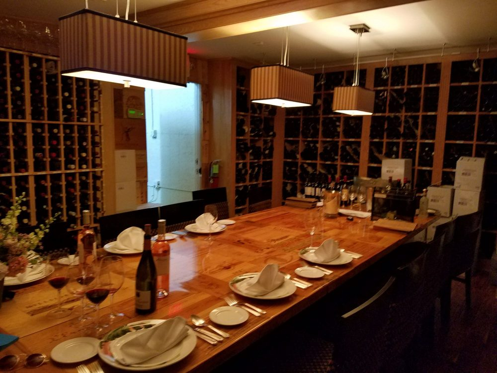 Photo Of Commanderu0027s Palace   New Orleans, LA, United States. Private Dining  Table