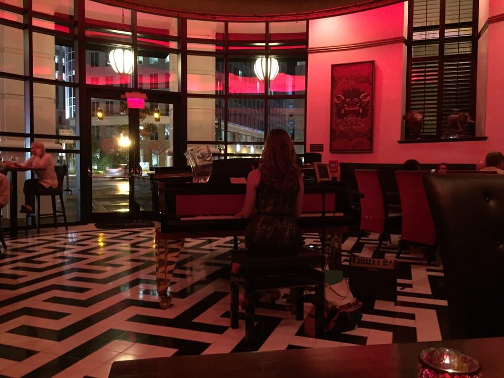 Bosendorfer Lounge: 325 South Orange Ave, Orlando, FL