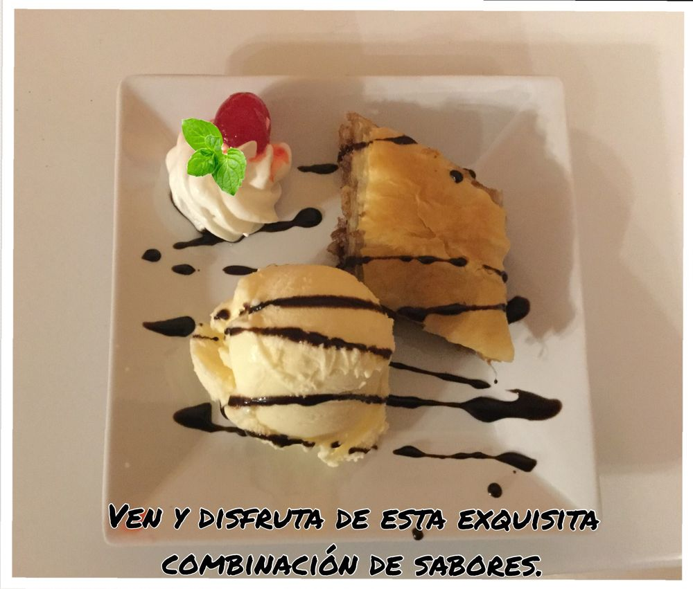 As' Salam Restaurant: Calle Teniente César Luis González 522, San Juan, PR