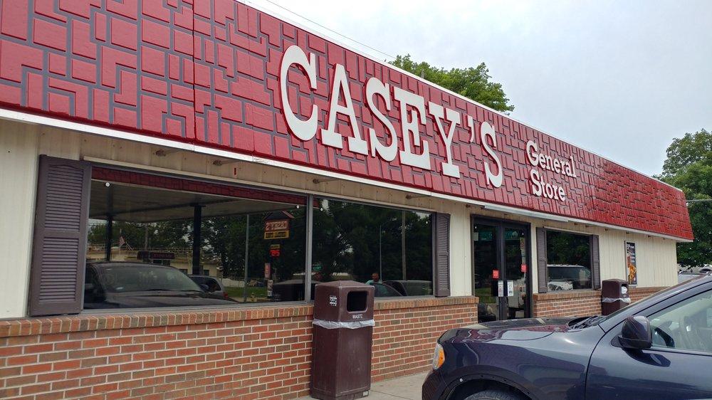 Casey's General Store: 2208 J St, Auburn, NE