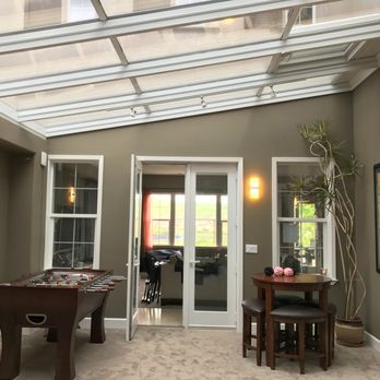 Photo Of California Sunrooms   Walnut Creek, CA, United States. Awesome!  They
