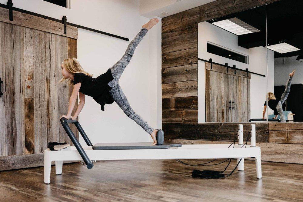Reforming Foundations Pilates & Wellness: 3044 Twelve Mile Rd, Berkley, MI