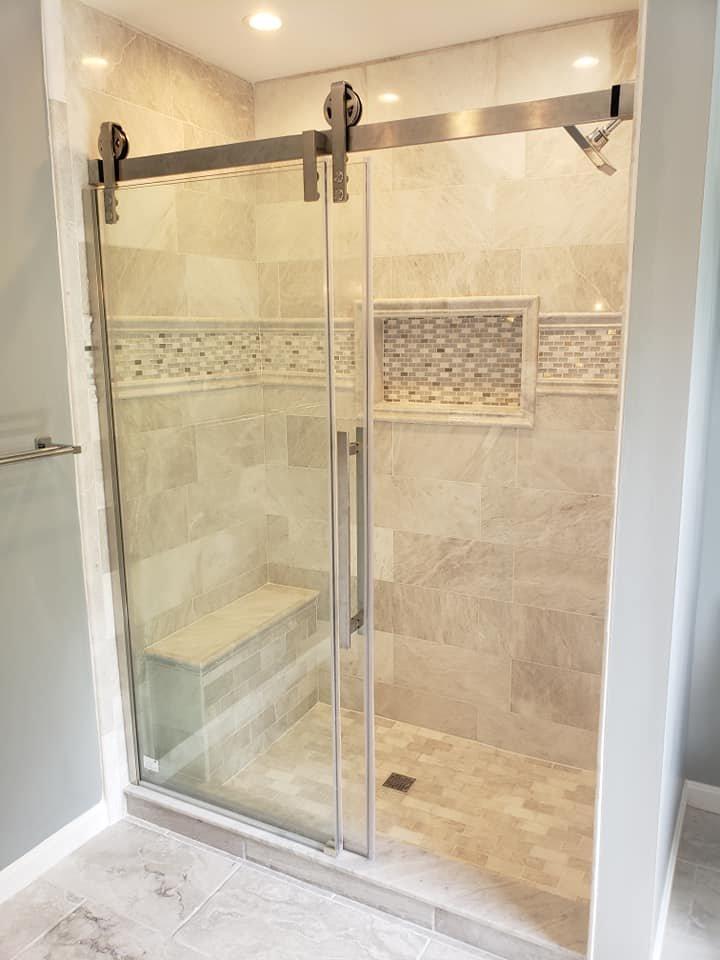 KS&D Home Improvement and Construction: 1013 Beards Hill Rd, Aberdeen, MD
