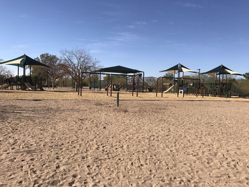 Moon Valley Park