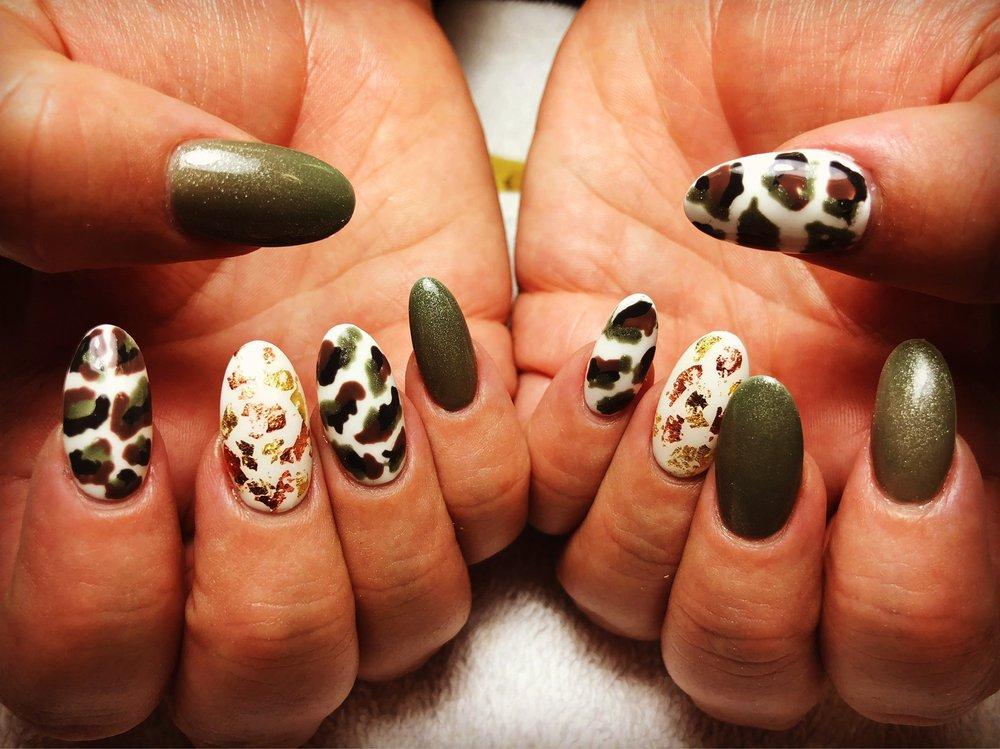 City Nails & Spa: 2310 Mildred St W, Tacoma, WA