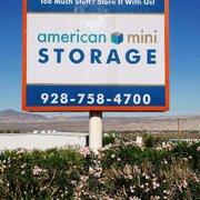 ... Photo Of American Mini Storage   Bullhead City, AZ, United States