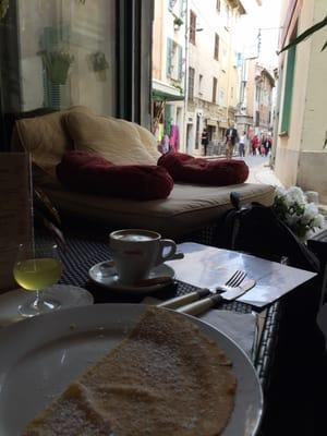 Le Café Jardin