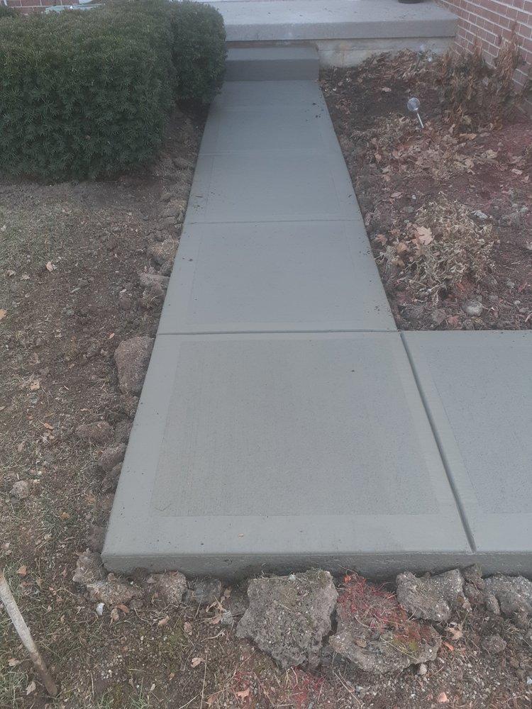 J & J Concrete: Mooresville, IN