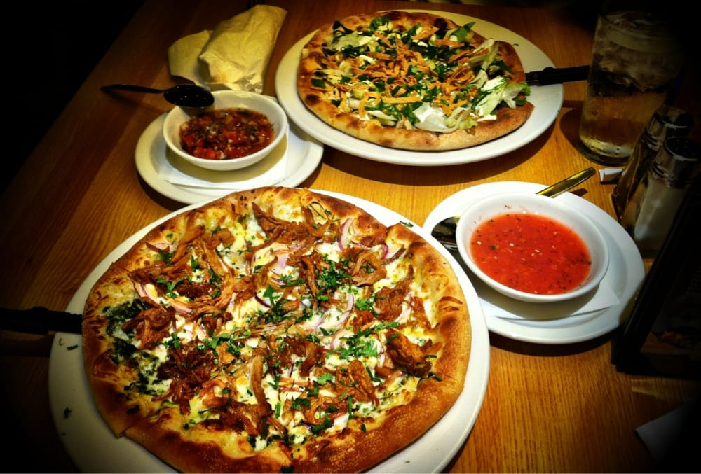 attractive California Pizza Kitchen Pleasanton #7: Photo of California Pizza Kitchen - Pleasanton, CA, United States. Habanero Carnitas u0026amp;