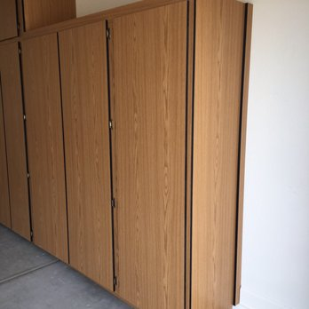 Photo Of Neilu0027s Garage Cabinets   Goodyear, AZ, United States. Even The  Edges