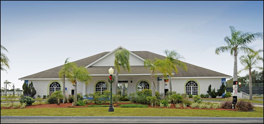 Cross Creek RV Resort: 6837 NE Cubitis Ave, Arcadia, FL