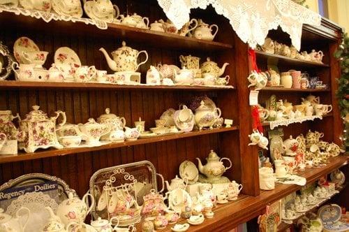 Kobuk Tea Pots Anchorage Yelp