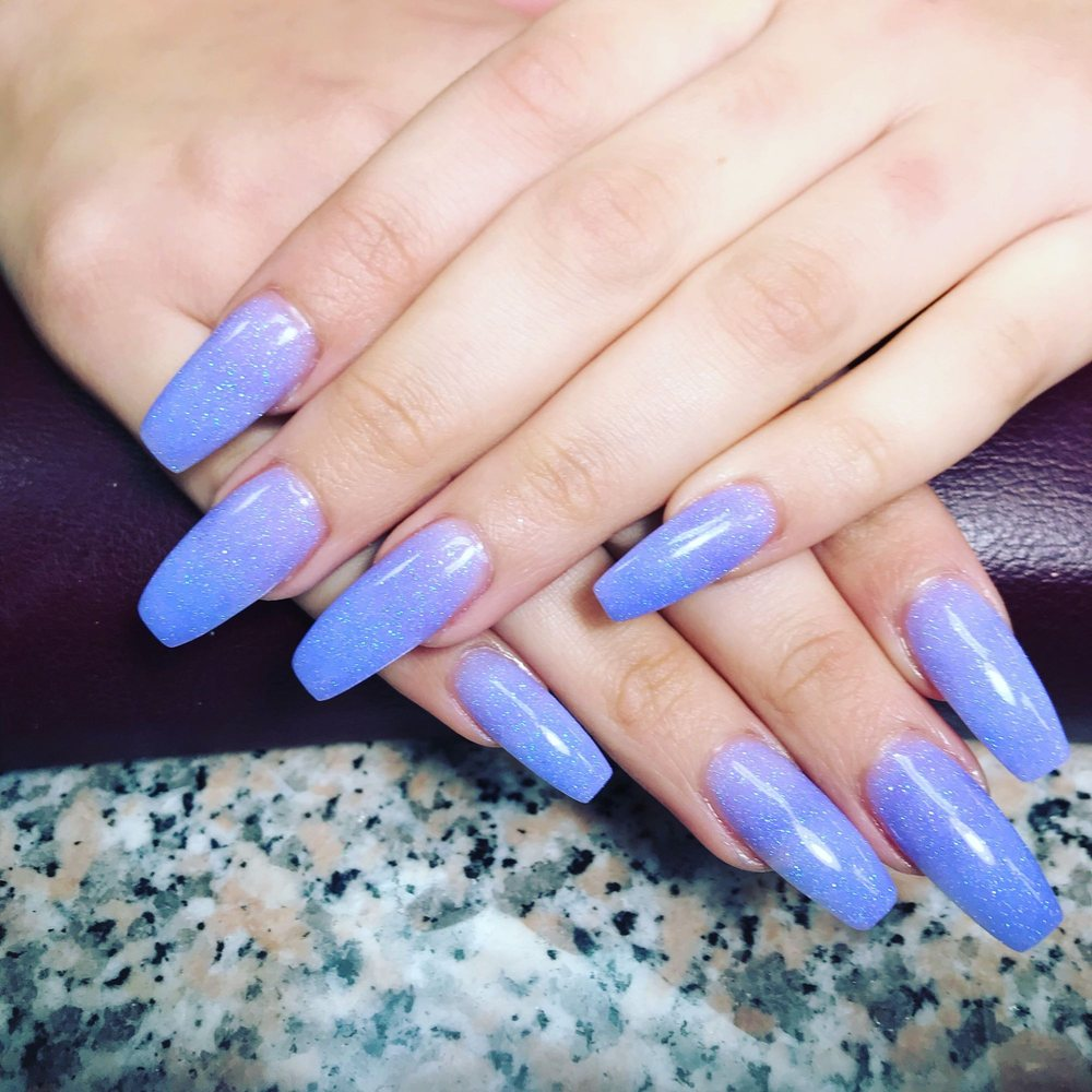 Alma Nails & Spa: 6900 Alma Dr, Plano, TX