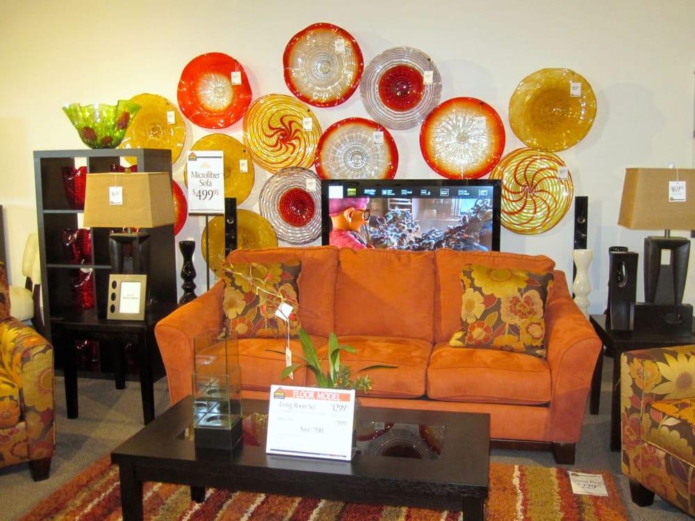 Ashley homestore 13 photos 32 reviews furniture for Ashley furniture sawgrass