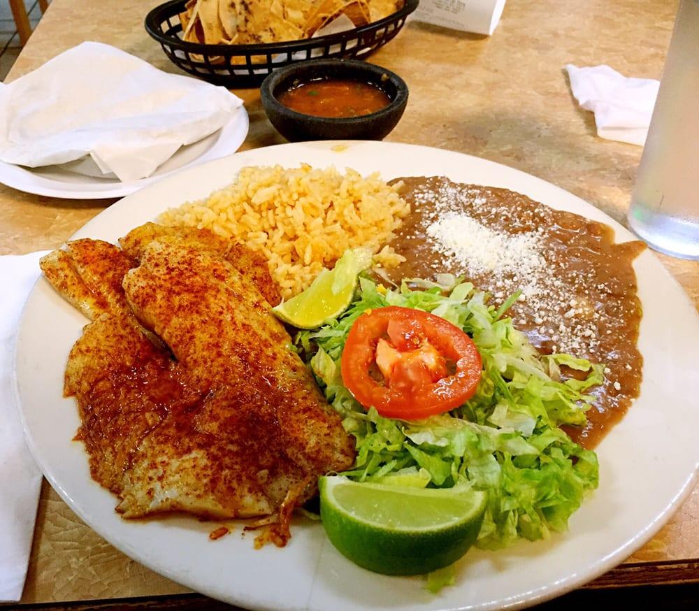 Mexican Restaurants In Tumwater Wa