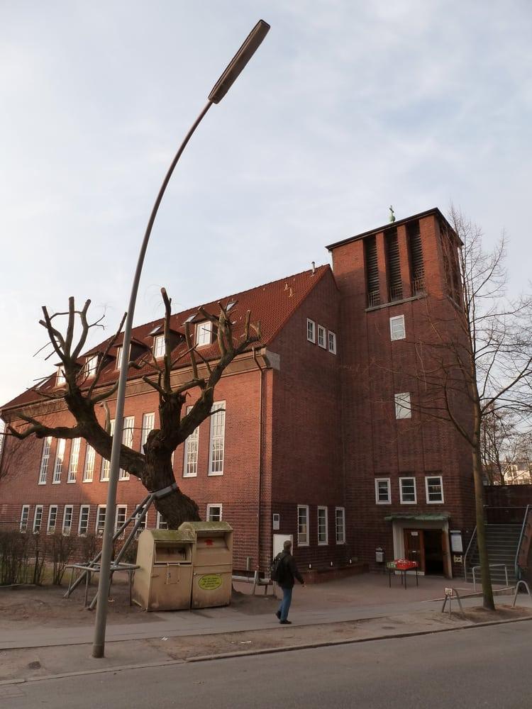 Wichernsweg Hamburg