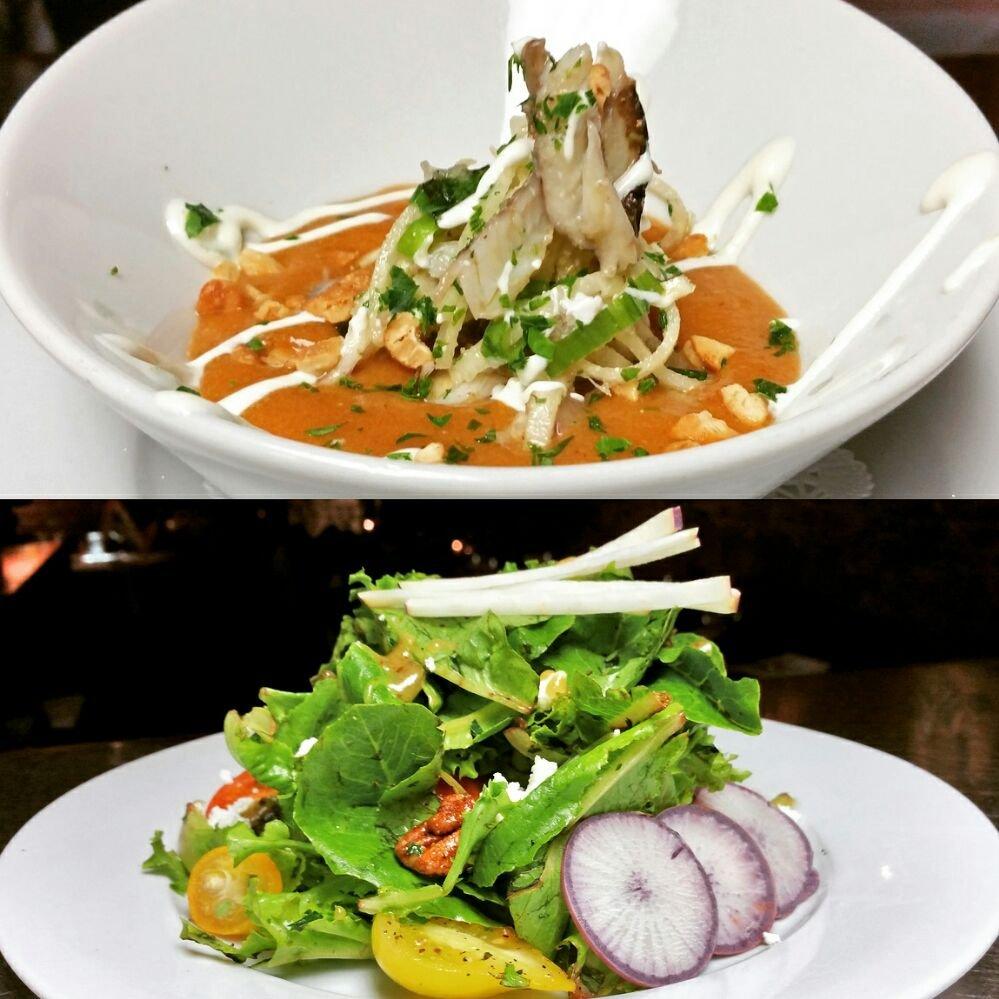 Restaurant Rebirth 249 Photos 121 Reviews Cajun Creole 857 Fulton St Lower Garden
