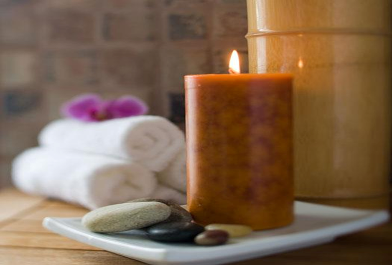 Blissful Escape Spa: 4409 Parkway Dr, Leavenworth, KS