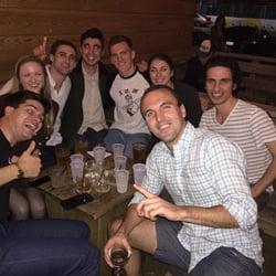 1 Clive Bar