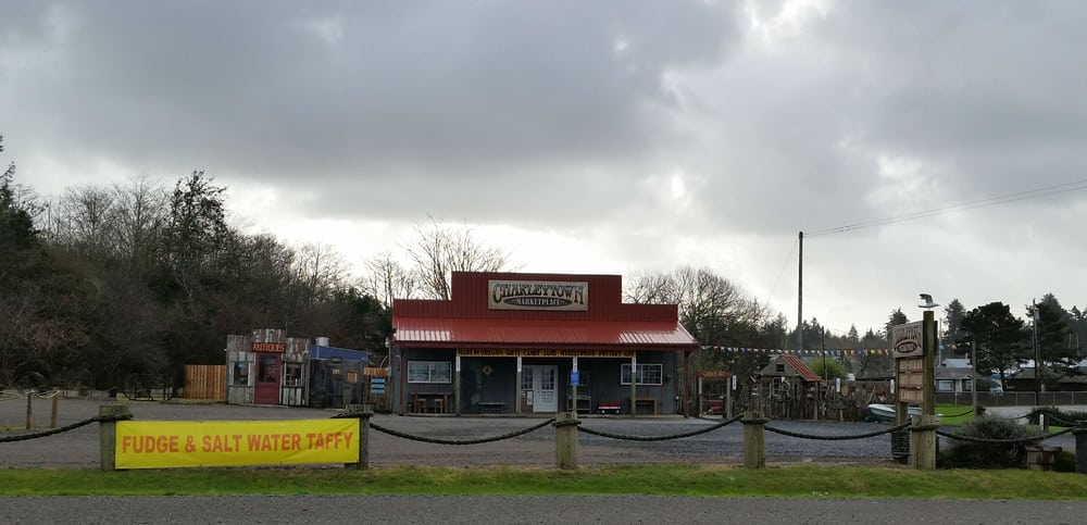 Charleytown Marketplace: 91152 Cape Arago Hwy, Coos Bay, OR