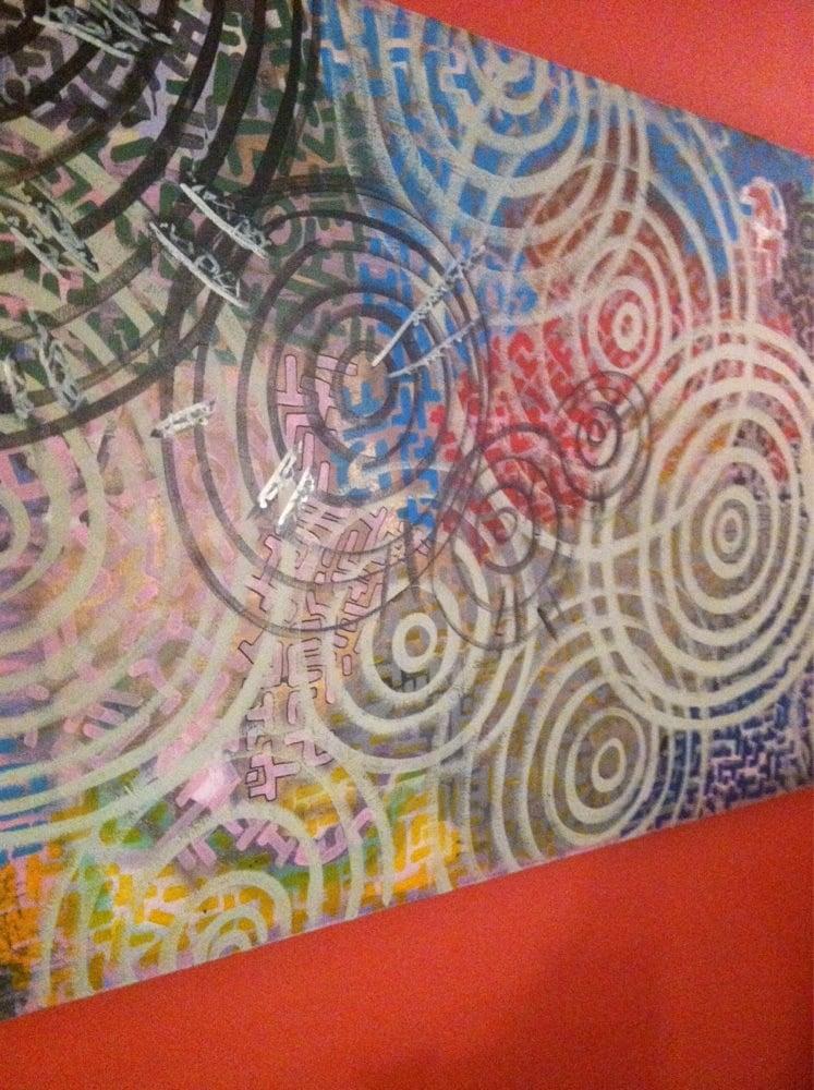 Sacred Art of Louisiana: 3335 Jackson St, Alexandria, LA