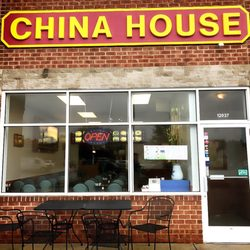 Chinese Restaurant In Wexford Pa