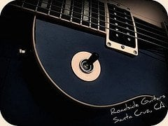 Roadside Guitars: 250 Stephens Ln, Ben Lomond, CA