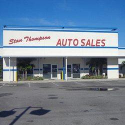 stan thompson auto sales 15 photos car dealers 5320 14th st w bradenton fl phone. Black Bedroom Furniture Sets. Home Design Ideas