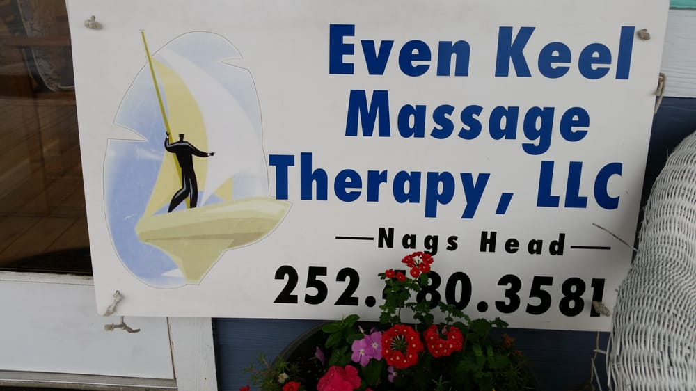Even Keel Massage Therapy
