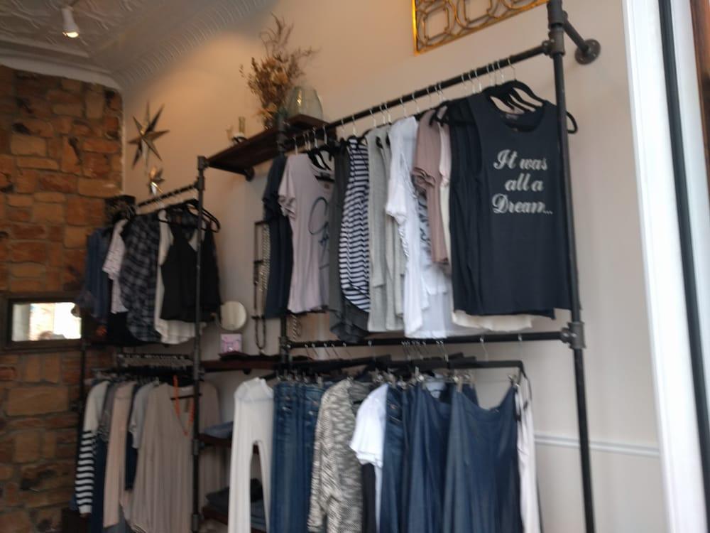 the boutique: 22 Fire Island Ave, Babylon, NY