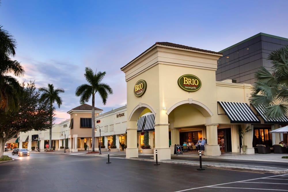 Boca Center