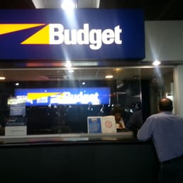 avoid budget car rental at mia at all costs!!!! you've been warned!!! do not under any circumstances book this location!!!! i waited 2 hours in line this morning at 6am on a sunday morning. over people in line - only 3 workers who could have cared less there was a long line!/5().
