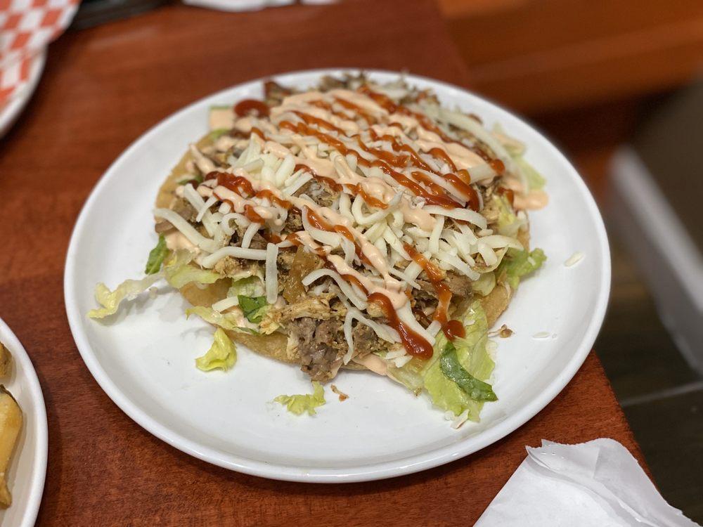 Medellín Burger