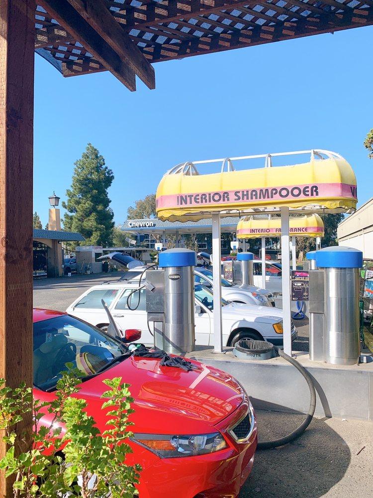 Photo of Chevron Stations: San Jose, CA
