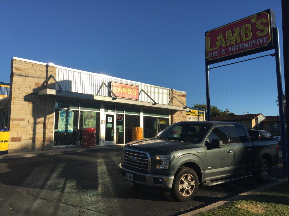 Lamb's Tire & Automotive